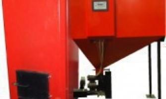 Производство пеллетных котлов отопления