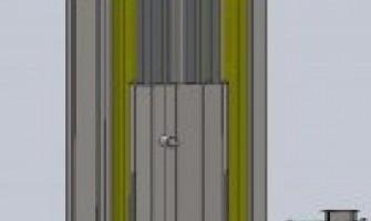 Краткое описание конструкции и работы пеллетного котла